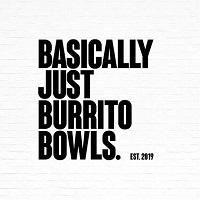 Just Burrito Bowls Calle 85