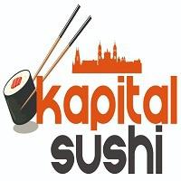 Kapital Sushi Sur