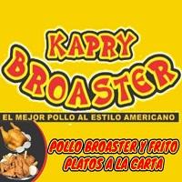 Kapry Broaster