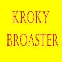 Kroky Broaster