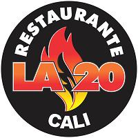 Restaurante la 20 del Sur