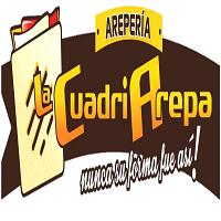 La Cuadri Arepa