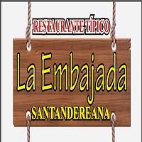 Restaurante La Embajada Santandereana
