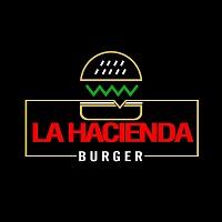 La Hacienda Burger