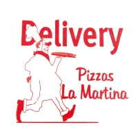 La Martina Pizzas