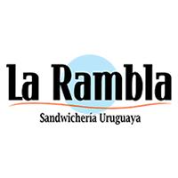 La Rambla Sandwichería y Pizzería Uruguaya