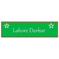 Lahore Darbar