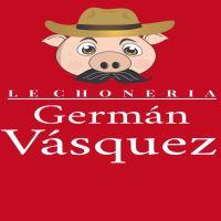 Lechonería Germán Vásquez Alborada