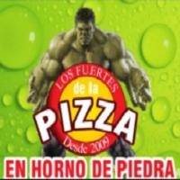 Los Fuertes de la Pizza
