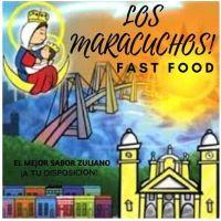 Los Maracuchos Fast Food