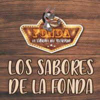 Los Sabores De La Fonda