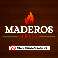 Maderos Grill