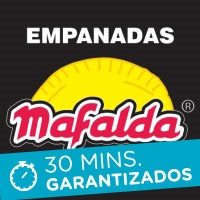 Empanadas Mafalda Centro Express