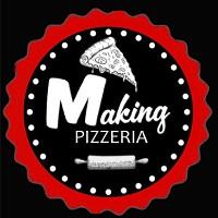 Making Pizzería Paraíso