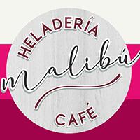 Malibú Helados y Café