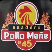 Asadero Pollo Mañe de la 45