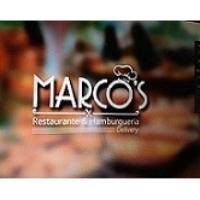 Marco's restaurante e Hamburgueria