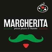 Pizzería Margherita Pizza, Pasta & Lasaña