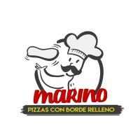 Marino - Pizzas con borde relleno