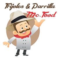 Frijoles y Parrilla MC Food