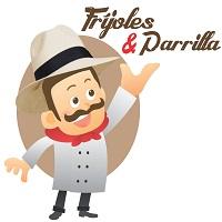 Frijoles y Parrilla