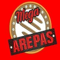 Mega Arepas