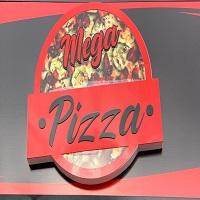 Mega Pizza Bogotá
