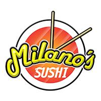 Milano's Sushi San Isidro 182