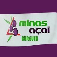 Minas Açaí e Burguer