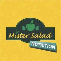 Mister Salad Pinheiros