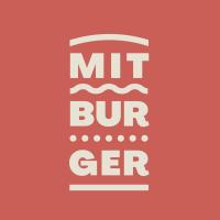 MIT Burger