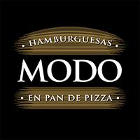 Modo Burger - Almagro