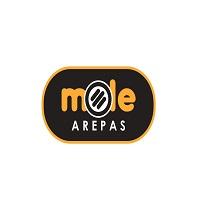 Mole Arepas