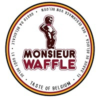 Monsieur Waffle Medellín