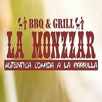 BBQ & Grill La Monzzar