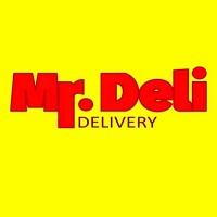Mr.Deli Delivery Barranquilla