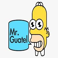 Mr. Guatel