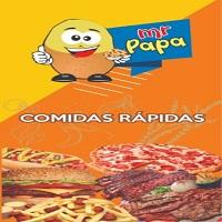Mr Papa Medellín