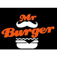 Mr Burger Bogotá