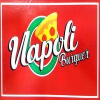 Napoli Burguer Bogotá