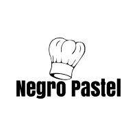 Negro Pastel