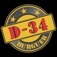 D-34 Burguer