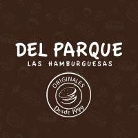 Del parque las hamburguesas Paseo Los Almendros
