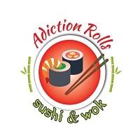 Adiction Rolls Sushi And Wok