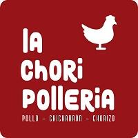 La Choripollería, Pollo, Chicharrón y Chorizo