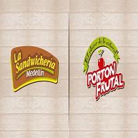 La Sandwichería y Portón Frutal Campos de Paz Guayabal