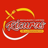 Ricuras De La Paso Ancho