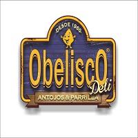 Obelisco Cali