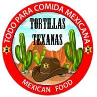 Tortillas Texanas