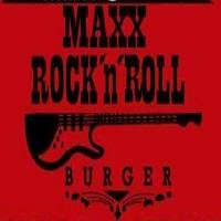 Maxx Rock'n Roll Burger
